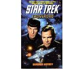 Szczegóły książki STAR TREK (71) - CROSSROAD