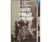 Szczegóły książki DIARIUSZ PODRĘCZNY 1939 - 1945
