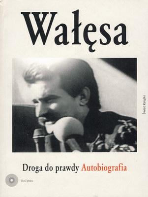 DROGA DO PRAWDY - AUTOBIOGRAFIA