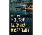Szczegóły książki TAJEMNICA WYSPY FLATEY