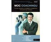 Szczegóły książki MOC COACHINGU
