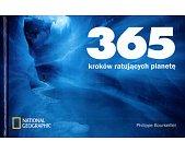 Szczegóły książki 365 KROKÓW RATUJĄCYCH PLANETĘ