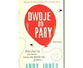Szczegóły książki DWOJE DO PARY
