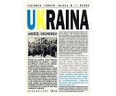 Szczegóły książki UKRAINA