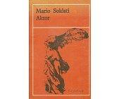 Szczegóły książki AKTOR
