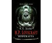 Szczegóły książki H. P. LOVECRAFT - BIOGRAFIA