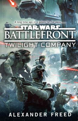 STAR WARS - BATTLEFRONT: TWILIGHT COMPANY