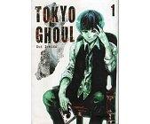 Szczegóły książki TOKYO GHOUL. TOM 1