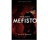 Szczegóły książki PROJEKT MEFISTO