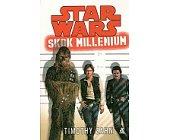 Szczegóły książki STAR WARS: GWIEZDNE WOJNY.SKOK MILLENIUM