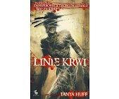 Szczegóły książki LINIE KRWI