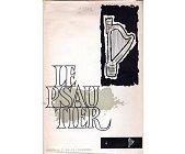 Szczegóły książki LE PSAUTIER