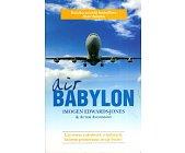 Szczegóły książki AIR BABYLON