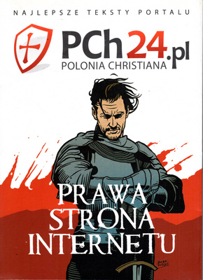 PRAWA STRONA INTERNETU - 2 TOMY