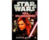 Szczegóły książki STAR WARS - RĘKA SPRAWIEDLIWOŚCI