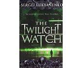 Szczegóły książki THE TWILIGHT WATCH