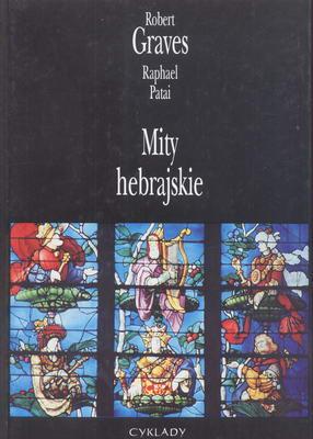 MITY HEBRAJSKIE