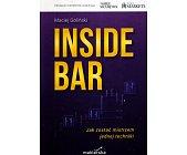 Szczegóły książki INSIDE BAR