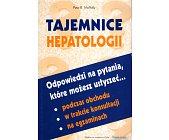 Szczegóły książki TAJEMNICE HEPATOLOGII