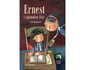 Szczegóły książki ERNEST I TAJEMNICZE LISTY