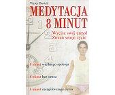 Szczegóły książki MEDYTACJA- 8 MINUT