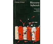 Szczegóły książki BLASZANY BĘBENEK