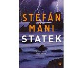 Szczegóły książki STATEK