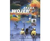 Szczegóły książki ATLAS WOJEN XX WIEKU