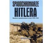 Szczegóły książki SPADOCHRONIARZE HITLERA