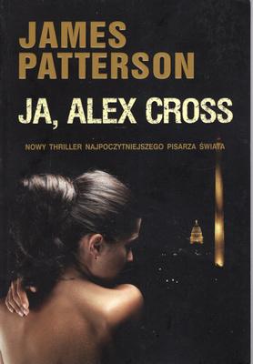 JA, ALEX CROSS