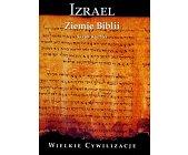 Szczegóły książki IZRAEL - ZIEMIE BIBLII