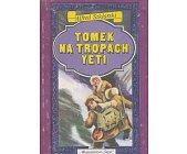 Szczegóły książki TOMEK NA TROPACH YETI