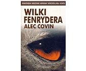 Szczegóły książki WILKI FENRYDERA