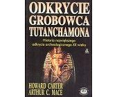 Szczegóły książki ODKRYCIE GROBOWCA TUTANCHAMONA