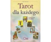 Szczegóły książki TAROT DLA KAŻDEGO