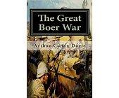 Szczegóły książki THE GREAT BOER WAR