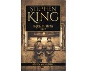 Szczegóły książki RĘKA MISTRZA - 2 TOMY