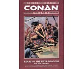 Szczegóły książki THE CHRONICLES OF CONAN, VOLUME 9: RIDERS OF THE RIVER-DRAGONS AND OTHER STORIES