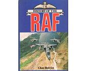 Szczegóły książki HISTORY OF THE RAF