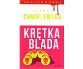 Szczegóły książki KRĘTKA BLADA