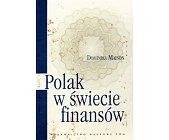 Szczegóły książki POLAK W ŚWIECIE FINANSÓW
