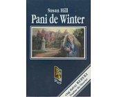 Szczegóły książki PANI DE WINTER