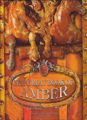 THE GREAT BOOK OF AMBER (WIELKA KSIĘGA BURSZTYNU)