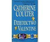 Szczegóły książki DZIEDZICTWO VALENTINE