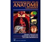 Szczegóły książki FOTOGRAFICZNY ATLAS ANATOMII CZŁOWIEKA
