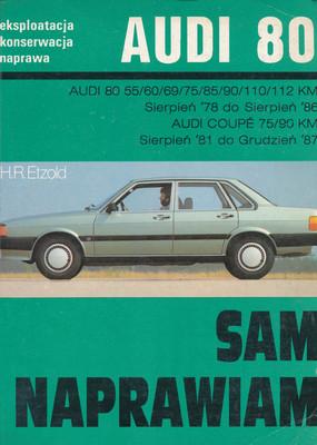 SAM NAPRAWIAM - AUDI 80