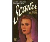 Szczegóły książki SCARLET