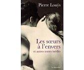 Szczegóły książki LES SOEURS A L'ENVERS