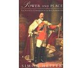 Szczegóły książki POWER AND PLACE: THE POLITICAL CONSEQUENCES OF KING EDWARD VII