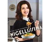 Szczegóły książki NIGELLISSIMA - INSTANT ITALIAN INSPIRATION